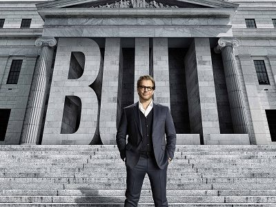 BULL/ブル 法廷を操る男#4|美人弁護士ダイアナに振り回されるブル