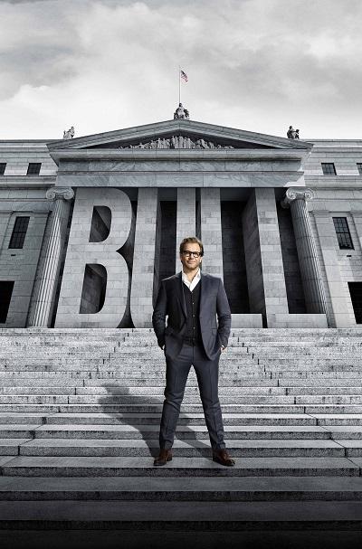 「Bull/ブル 法廷を操る男」