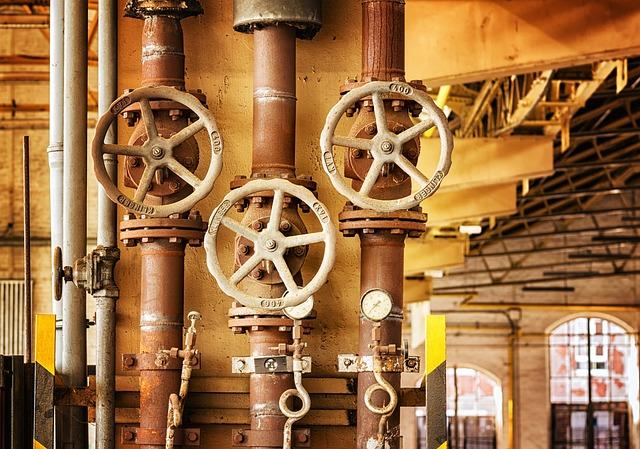 マチ工場のオンナ