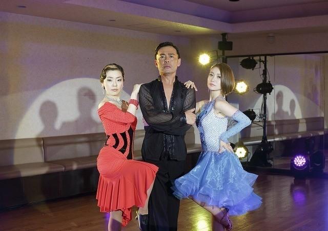 WOWOW×Hulu共同製作ドラマ「コートダジュールNo.10」~白鳥ダンスアカデミー~