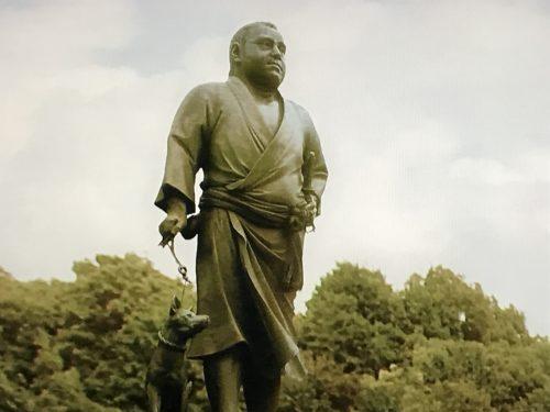 NHK大河ドラマ「西郷どん」第1回