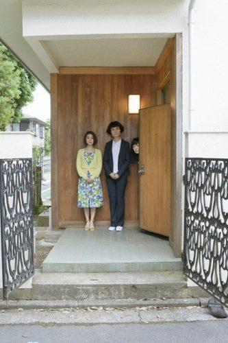 WOWOW×Hulu共同製作ドラマ「コートダジュールNo.10」~ある物件~