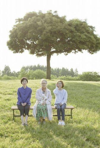 WOWOW×Hulu共同製作ドラマ「コートダジュールNo.10」~ベンチにて~