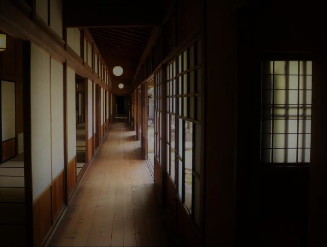 NHKドラマ「悪魔が来りて笛を吹く」