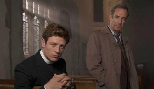 海外ドラマ「グランチェスター 牧師探偵シドニー・チェンバース」シーズン2あらすじキャスト