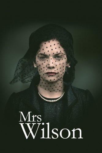 海外ドラマ「ミセス・ウィルソン」