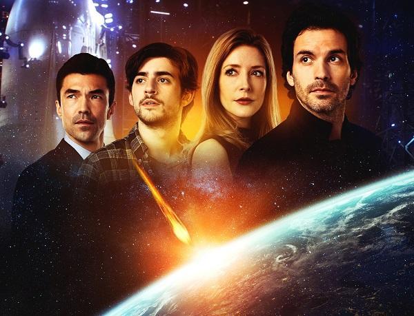「サルベーション2-地球の終焉-」