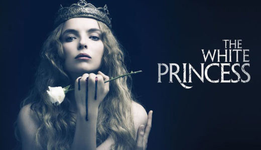 海外ドラマ「ホワイト・プリンセス エリザベス・オブ・ヨーク物語」あらすじキャスト