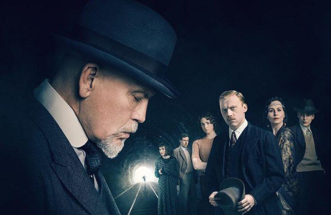 BBCドラマ「ABC殺人事件」