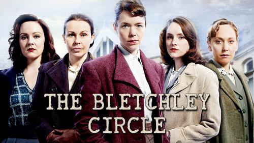 暗号探偵クラブ~女たちの殺人捜査【シーズン2】元同僚の無実を証明するため、再び4人が集結