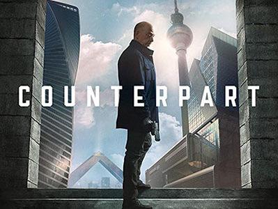 「カウンターパート/暗躍する分身」第9話|3人のスパイが行動を起こす