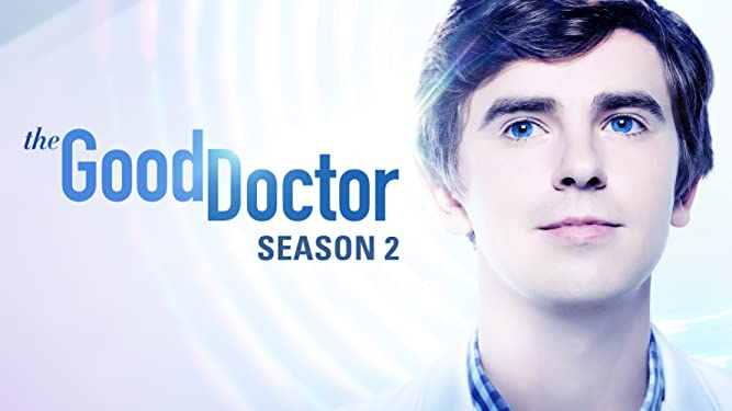 海外ドラマ「グッド・ドクター」シーズン2あらすじキャスト