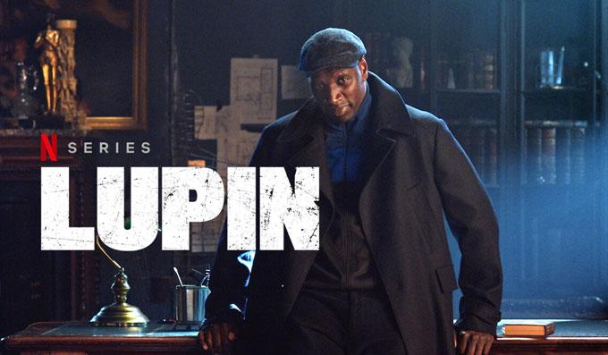 Netflix「LUPIN/ルパン」あらすじキャスト