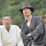 NHKドラマ「獄門島(2016)」あらすじ感想。エキセントリックな金田一と病んだ人々