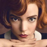 Netflix「クイーンズ・ギャンビット」感想|神秘的な瞳とチェス盤、エキサイティングなストーリー