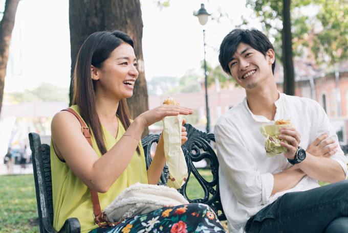 Paraviオリジナルドラマ「tourist ツーリスト」あらすじ感想