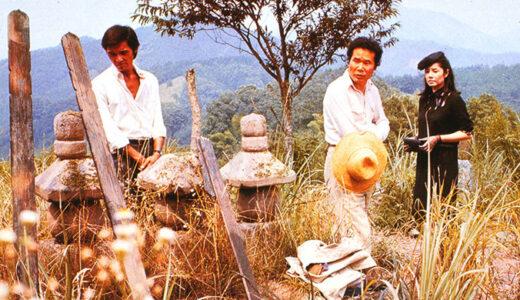 映画「八つ墓村(1977)」あらすじ感想。トラウマになる怖さ!落武者の呪いと32人殺し